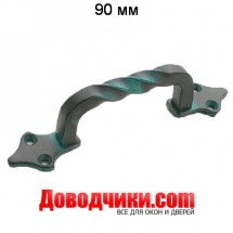Amig Ручка-скоба 90 мм мод.1002