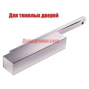 Доводчик Dorma TS 93 B EN 5/6/7 слайдовая тяга