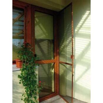 Сетка москитная на дверь (балконная)