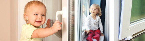 Детские замки антидетки Baby safe Lock
